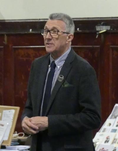 Dommer Richard Morrison