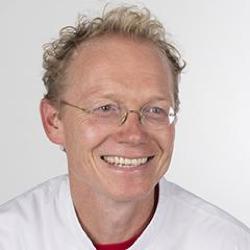 Dr. Paul Mandigers